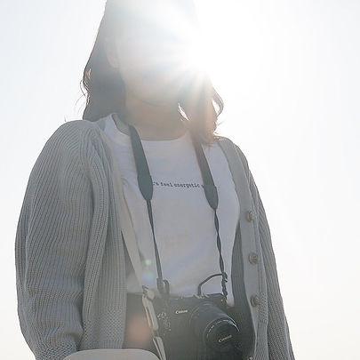 河野奈々子(本人画像)