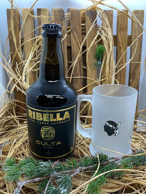 Bière Ribella Culta