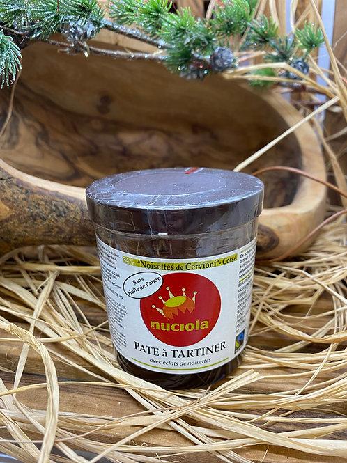 Nuciola - Pâte à tartiner Corse