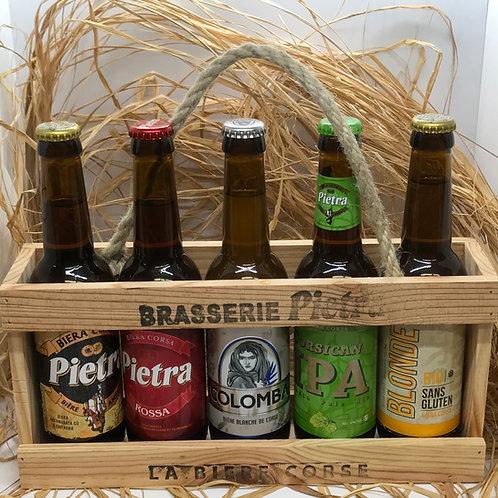 Coffret Bières Pietra