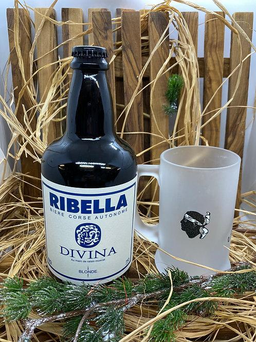 Bière Ribella Divina