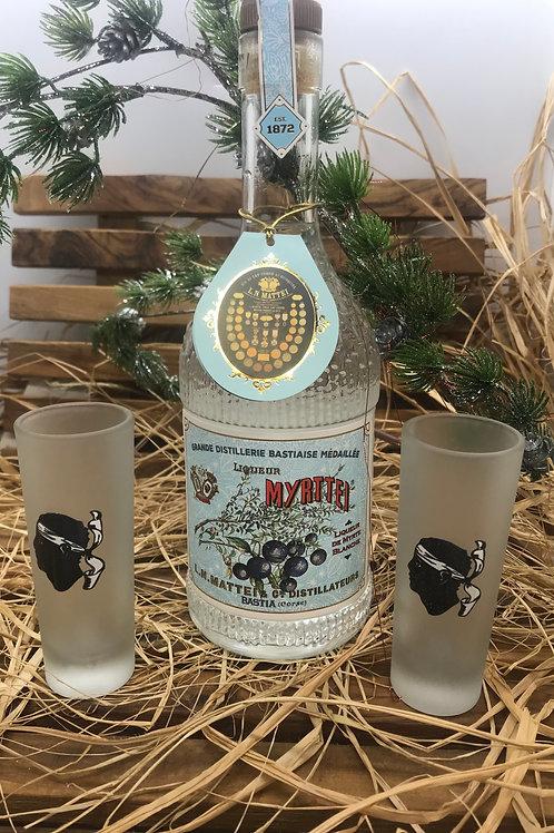 Liqueur Myrttei Blanche