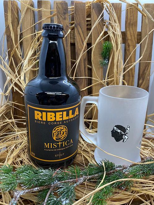 Bière Ribella Mistica