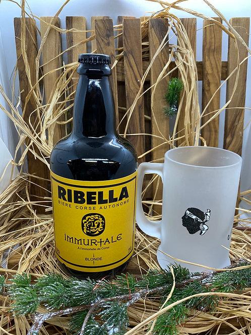 Bière Ribella Immurtale