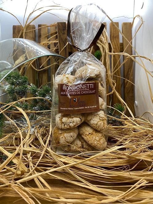 Bonbonetti aux Pépites de Chocolat