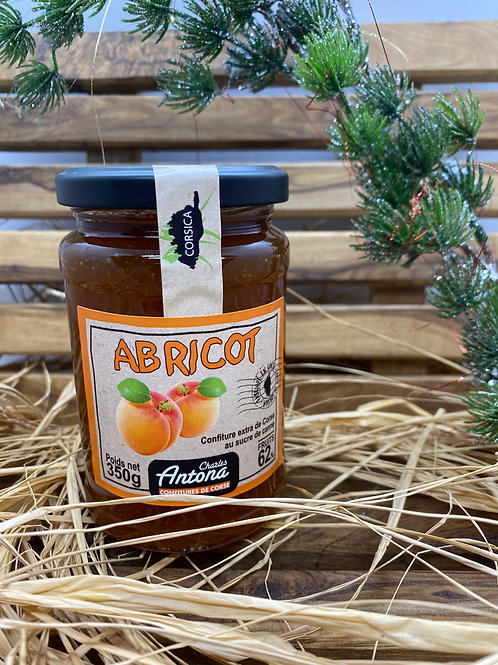 Confiture extra à l'Abricot