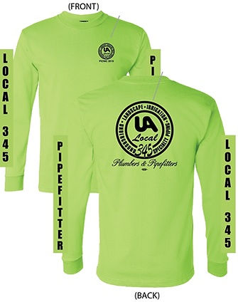 T-shirt LS (Lime Green).jpg