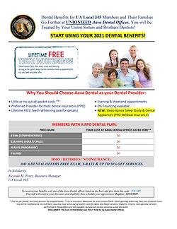 AAVA Dental 2021