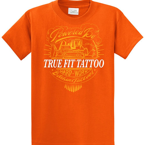 Powered by True Fit T-Shirt