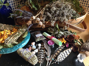 Good health spell wicca witchcraft magic