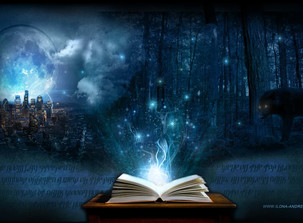 The Uses of Magic Spells
