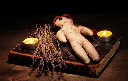 Death Spell | My Real Magick | Dark Magic Spells
