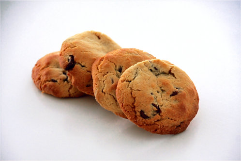 Chocolate chip koekje, 500gr.