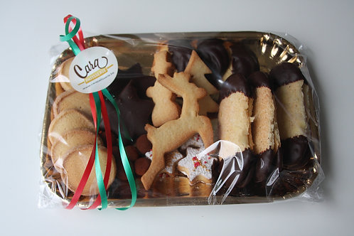 Kerst koekjes mix