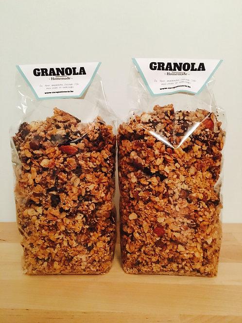 Granola, 1kg