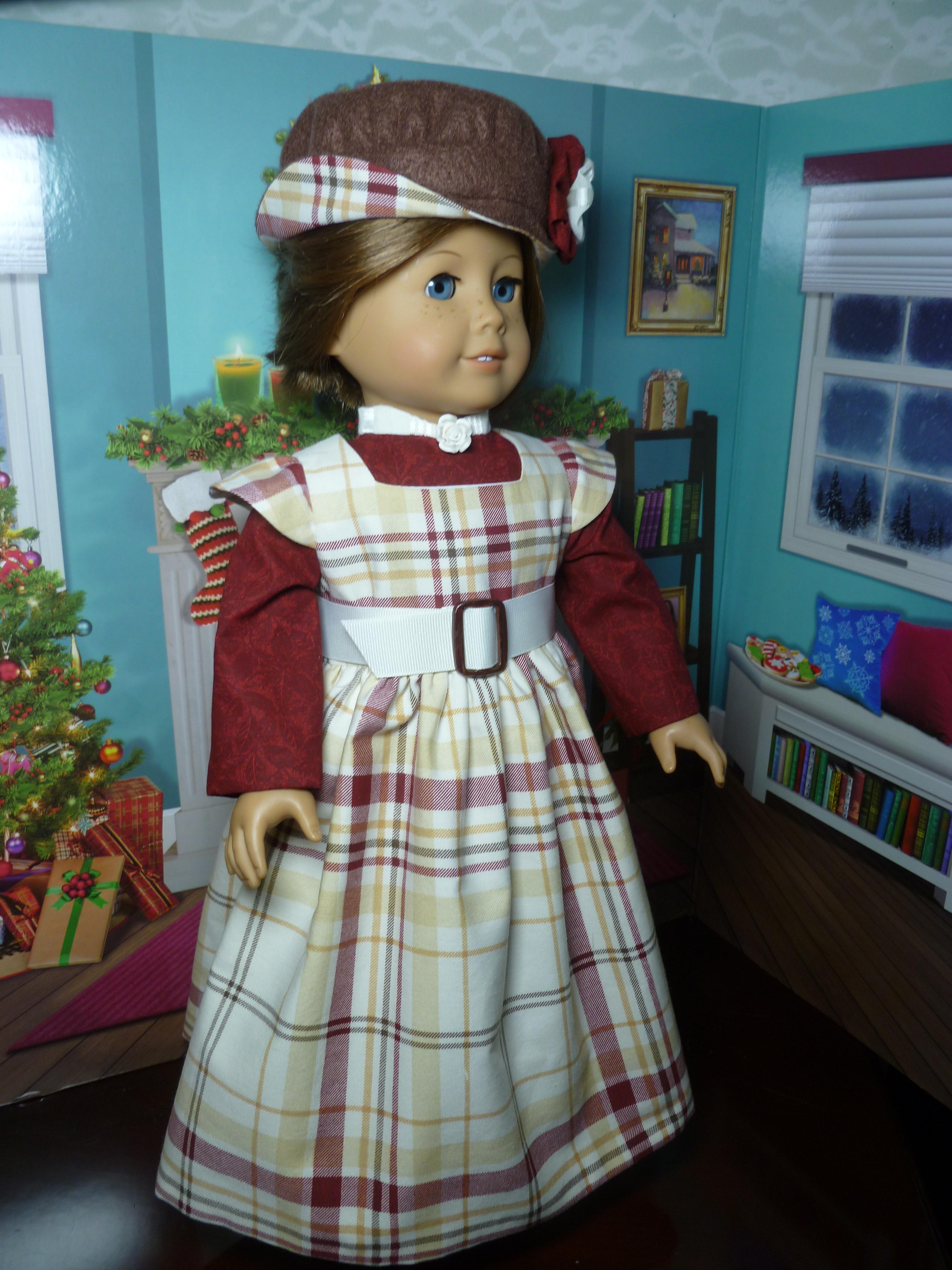 Little Women Inspired - Jo