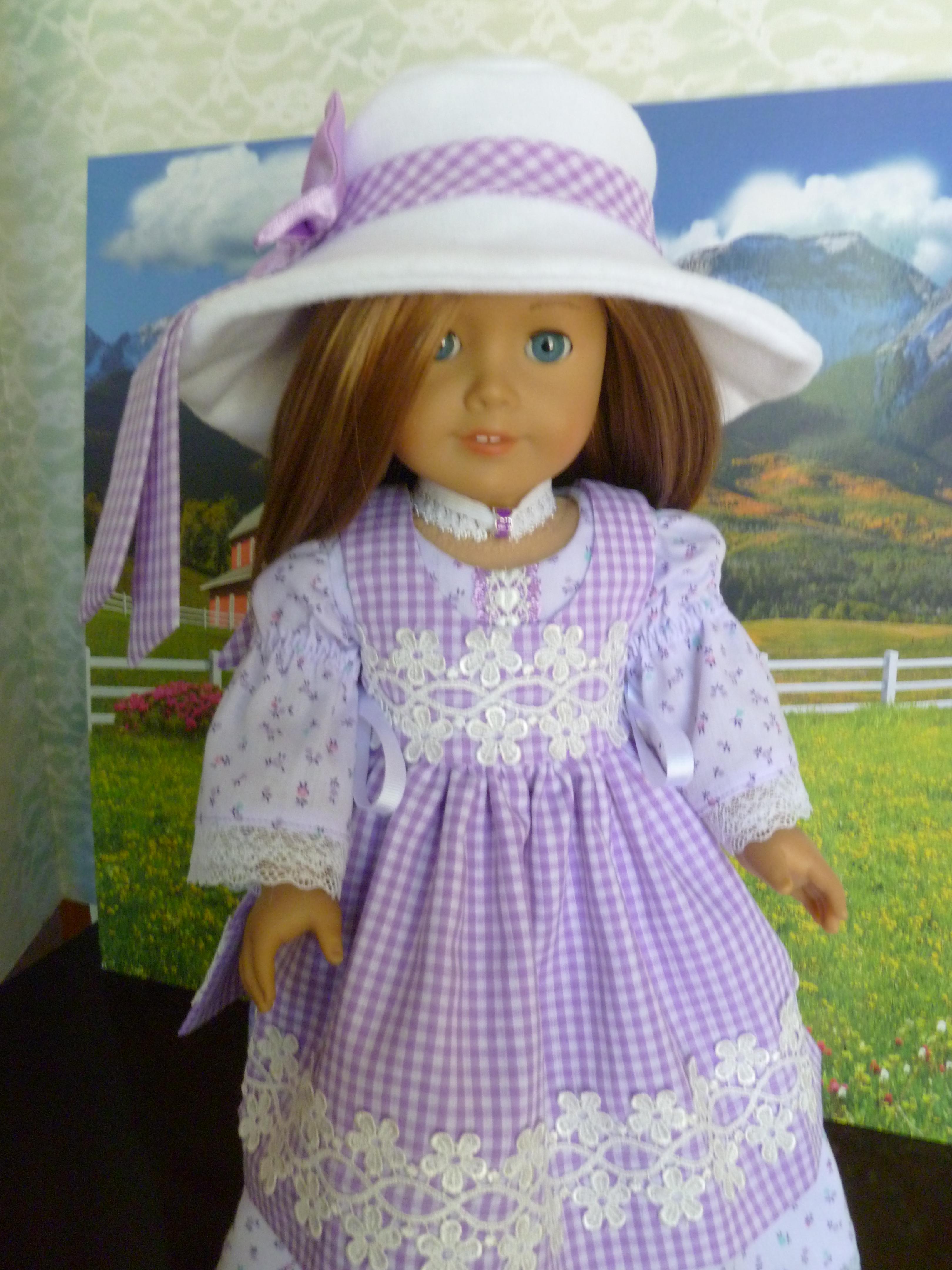 Prairie Princess Outfit