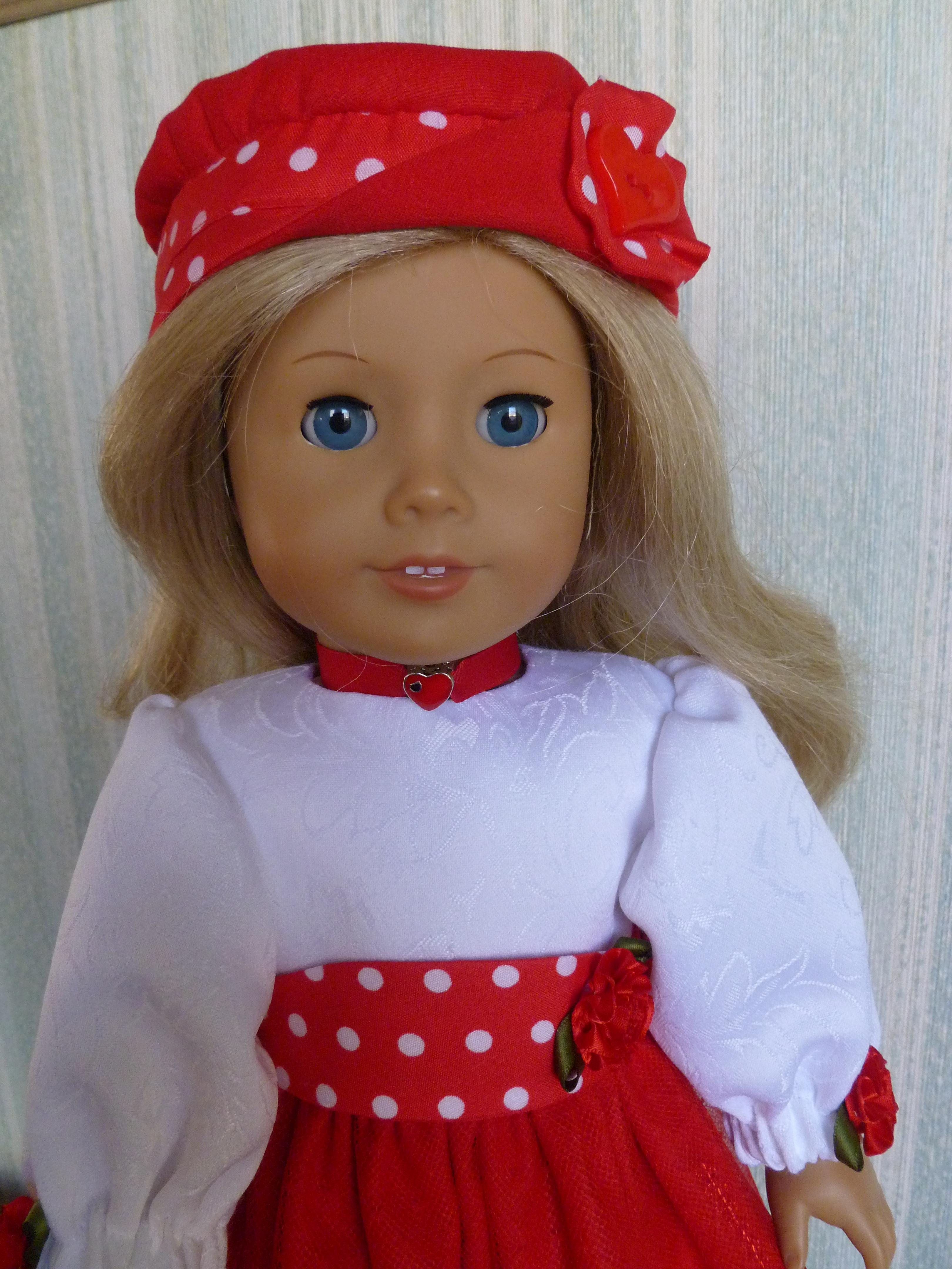 1950s Tea-Time Dress & Cloche
