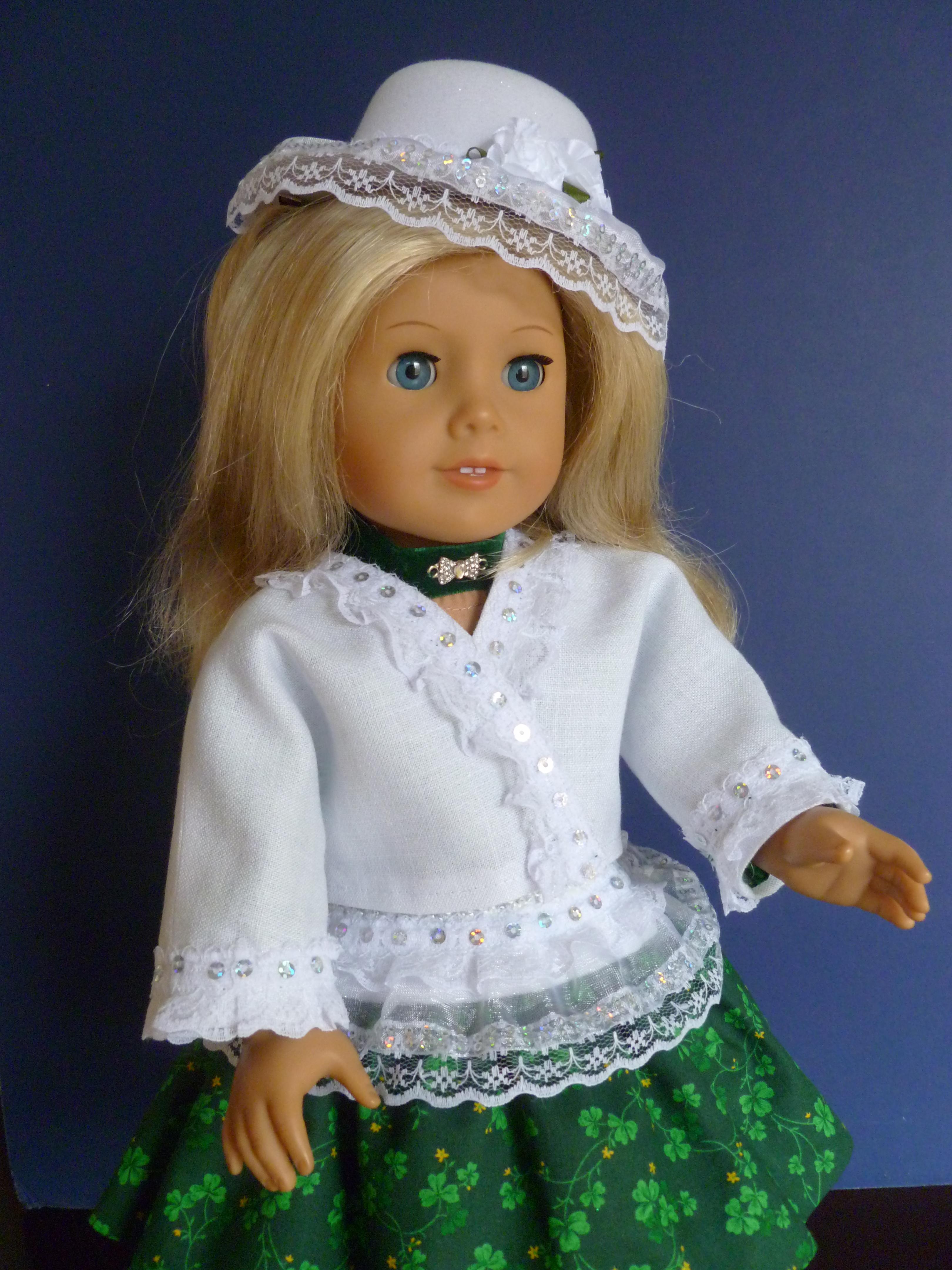 Irish Colleen