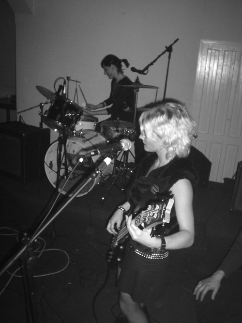 Esperpentica  -Ciclo NON 2005