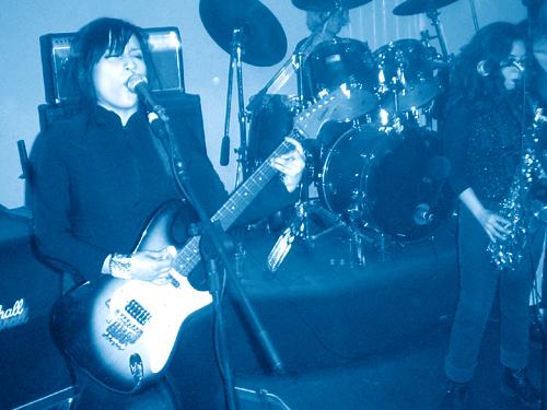 Viage  - Ciclo NON 2005