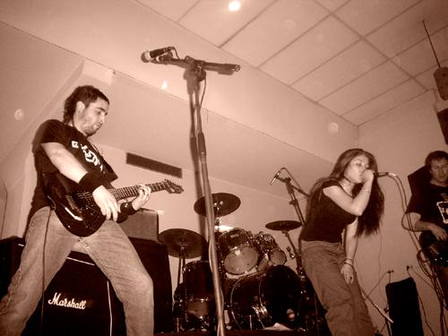 Exuvia - Ciclo NON 2005