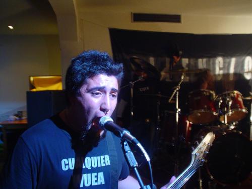 Silencio  - Ciclo NON 2005