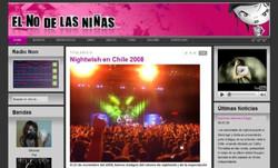 Sitio web non.cl