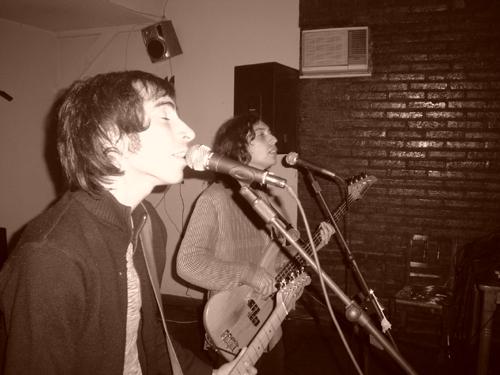 Matorral  - Ciclo NON 2005