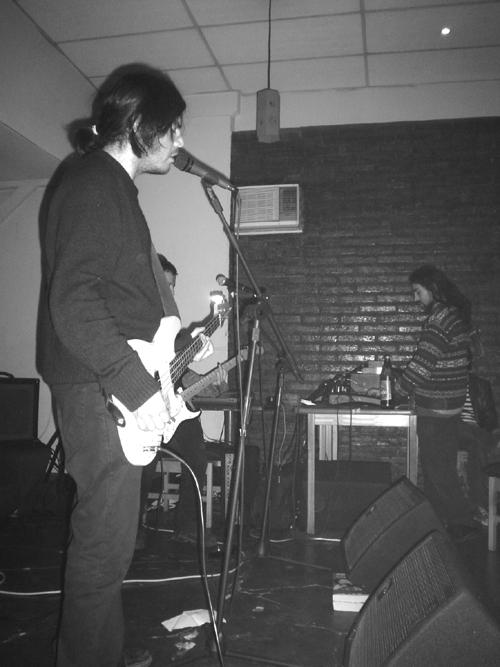 Alguien - Ciclo NON 2005