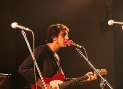 Leo Quinteros