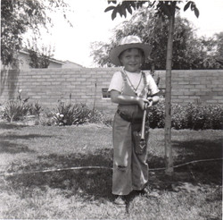 1955 The Rifleman
