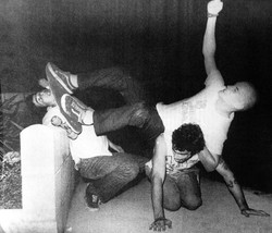 Henry Rollins and friends