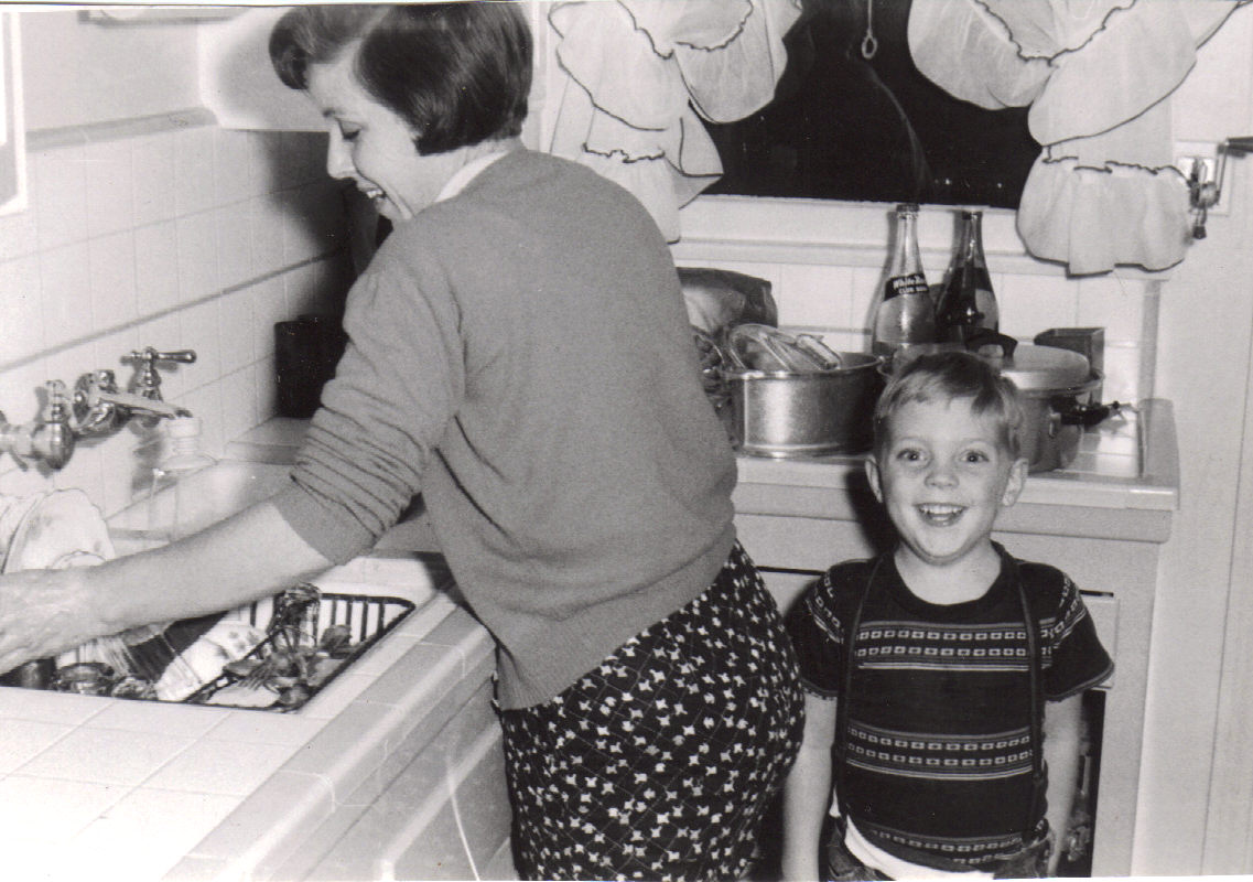 1957 Home