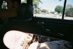 Rolling Around,