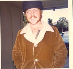 1972 Long hair