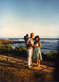 1986 Hawaii
