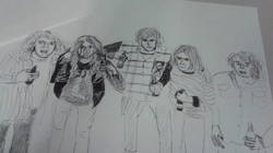 Creed, Metal, Tromberg