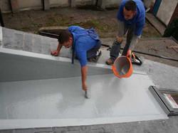 гидроизоляция бетона ростов-на-дону