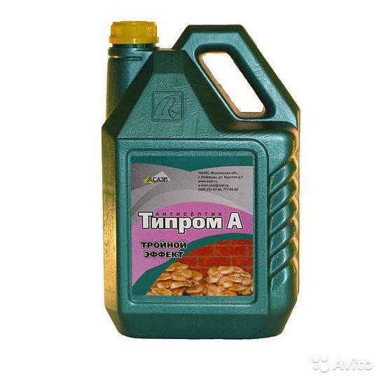 ТИПРОМ А