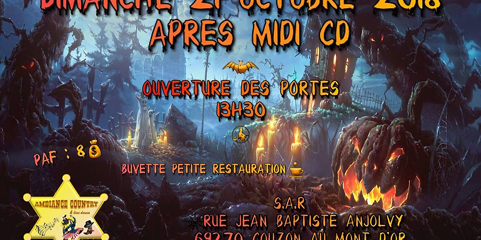 ambiance country 69