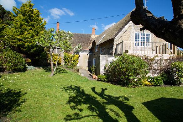 Bramble Cottage
