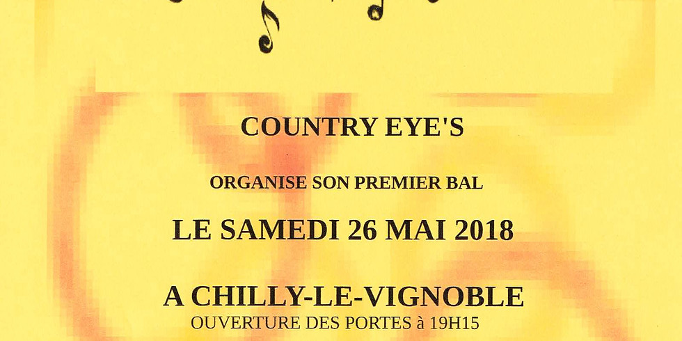BAL A CHILLY-LE-VIGNOBLE