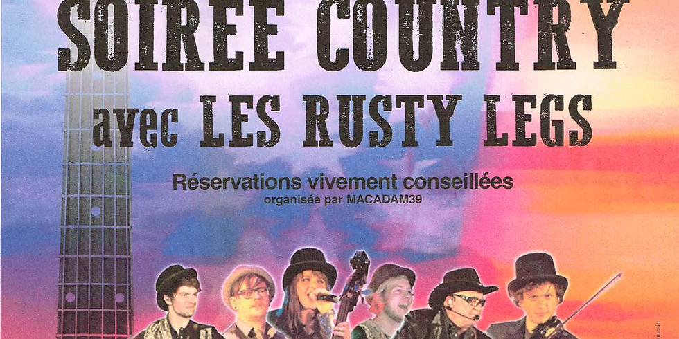 BAL COUNTRY A CHAUSSIN