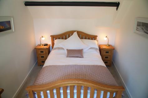 Bramble Cottage bedroom 1