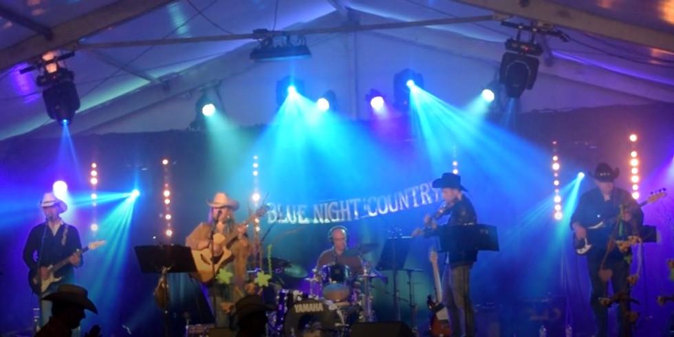 BAL AVEC BLUE NIGHT COUNTRY