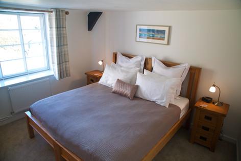 Bramble Cottage bedroom 2