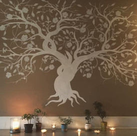 The Yoga Space Tree