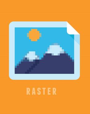 File Prep 101: Vector vs Raster