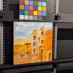 Art Scanning with Rencay Scanner